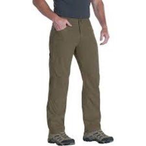 Kuhl Revolvr Hiking Pants Driftwood 36